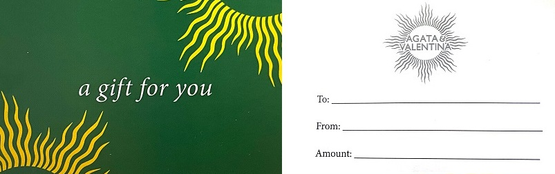 GIFT CARD MAIN PAGE