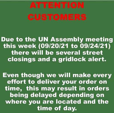 UN delay popup